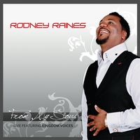 Rodney Raines | From My Soul