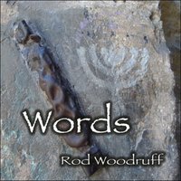 Rod Woodruff | Words