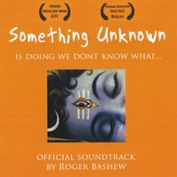 Roger Bashew | Something Unknown Is Doing We Don't Know What