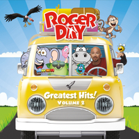 Roger Day | Greatest Hits, Vol. 2