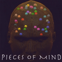 Roger Dumas | Pieces of Mind