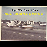 "Roger ""Hurricane"" Wilson 