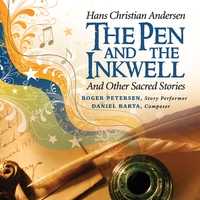 Roger Petersen & Daniel Barta | The Pen and the Inkwell