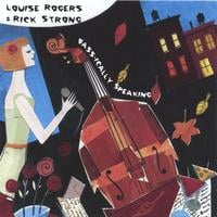Louise Rogers and Rick Strong | Bass-ically Speaking