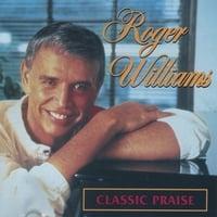 Album cover for Classic Praise