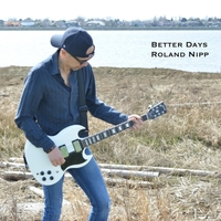 Roland Nipp | Better Days