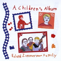 Roland Zimmerman Family | A Children's Album