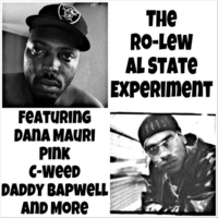 Various Artists | Ro-Lew Al State Experiment