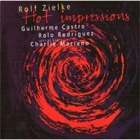 Rolf Zielke, Guilherme Castro & Rolo Rodriguez | Hot Impressions