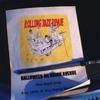 Rolling Jazz Revue: Halloween On Union Avenue