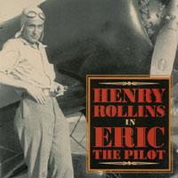 Cubierta del álbum de Eric The Pilot