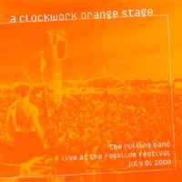 A Clockwork Orange Stage lyrics