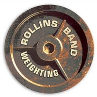 Rollins Band | Weighting