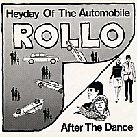 Rollo | Heyday of the Automobile