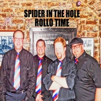 Rollo Time | Spider in the Hole