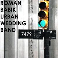 Roman Babik Urban Wedding Band: 7479