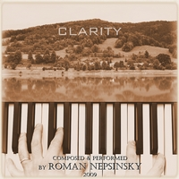 clarITy by Roman Nepsinsky