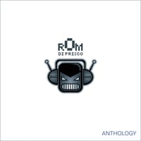 Rom Di Prisco | Anthology