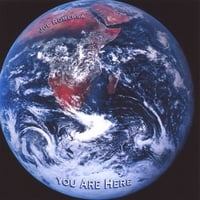 Joe Romersa | You Are Here