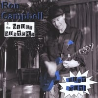 Ron Campbell & The Blues Busters | Bust Out!