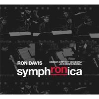 SymphRONica by Ron Davis