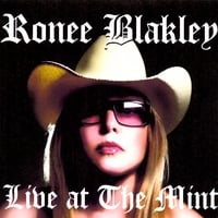 Ronee Blakley | Ronee Blakley Live at the Mint