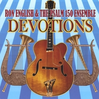 Ron English and the Psalm 150 Ensemble | Devotions