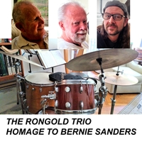 The Rongold Trio | Homage to Bernie Sanders