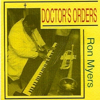 Ron Myers | Doctor's Orders