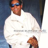 Album In -It by Ronnie Burrage
