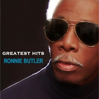 Ronnie Butler: Greatest Hits