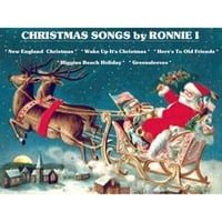 Ronnie I | Christmas Songs by Ronnie I