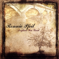 Ronnie Pfeil | Anytime You Want