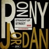 Ronny Jordan: Straight-Up Street