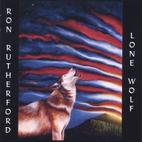 Ron Rutherford | Lone Wolf