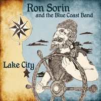 Ron Sorin and the Blue Coast Band | Lake City
