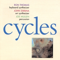 Ron Thomas | Cycles