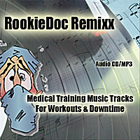 RookieDoctor Dr. Tori | RookieDoc's Guiding Principles - Strengths - Single