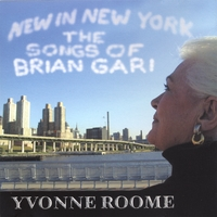 Yvonne Roome | New In New York