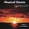 Rose Augustine: Musical Reverie (feat. Mark Shepperd)