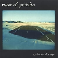 Rose of Jericho | Applause of Wings