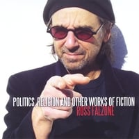 Ross Falzone | Politics, Religion and Other Works of Fiction