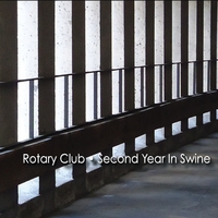 Rotary Club | Second Year in Swine