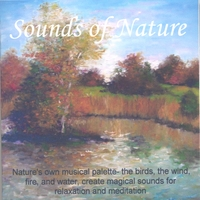 Perry Rotwein | Sounds Of Nature