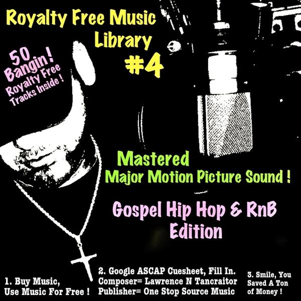 free music library google