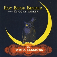 Roy Book Binder | The Tampa Sessions 1979