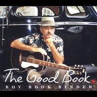 Roy Book Binder | The Good Book