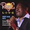 ROY C.: Roy C. Live