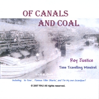 Roy Justice | Of Canals and Coal