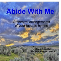 Roy L. Rummler | Abide with Me